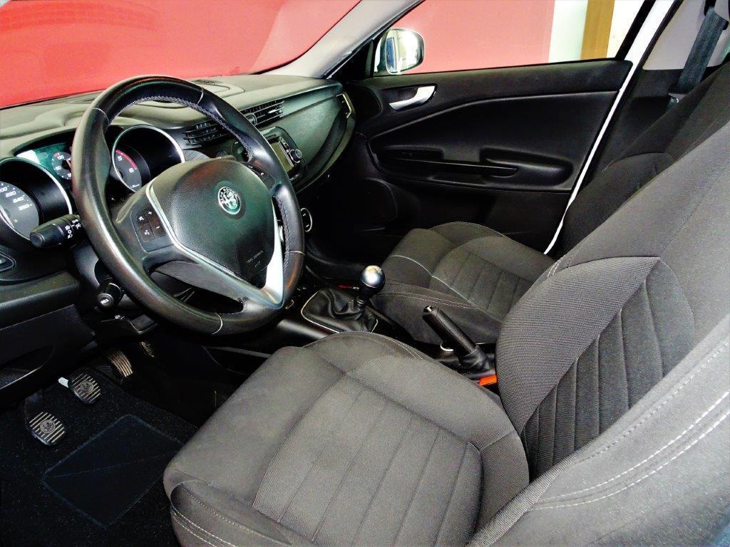 Giulietta 1.6 JTDM 120CV Super 16