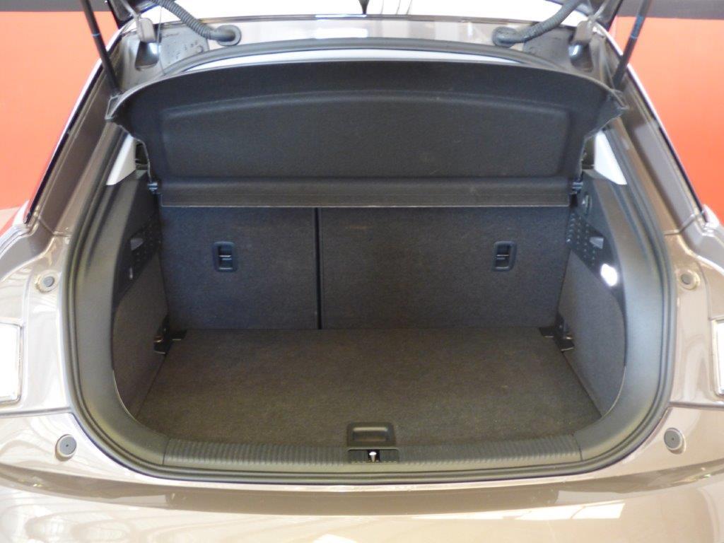 A1 Sportback 1.0 TFSI 95CV Adrenalin ultra S-line 1