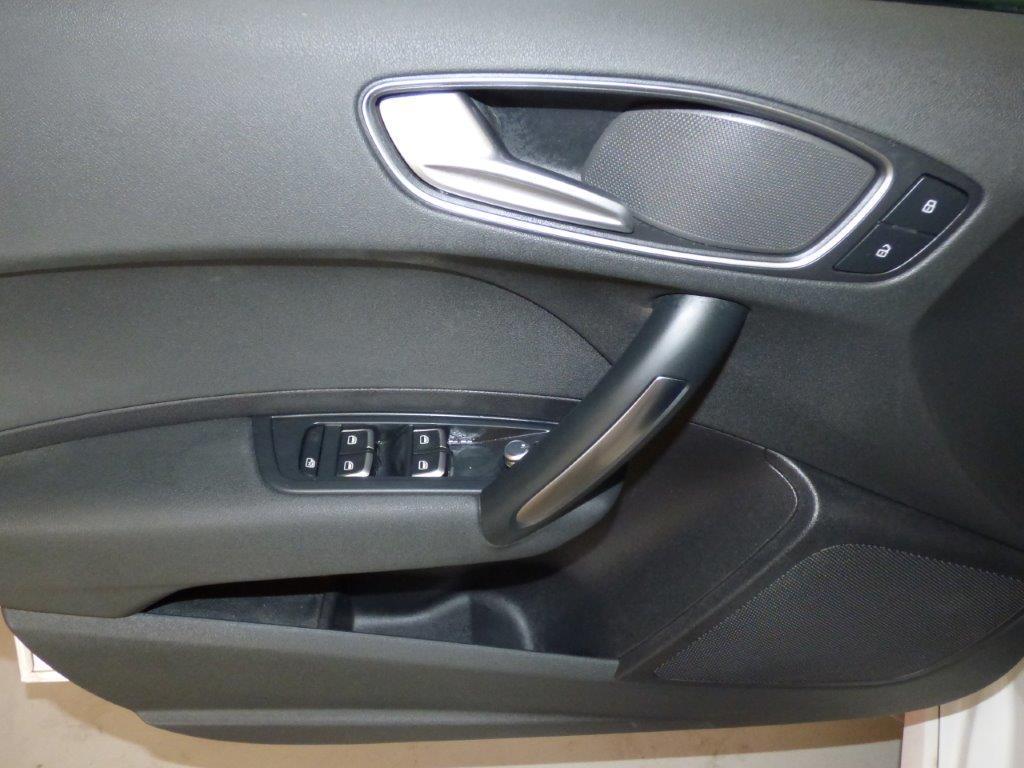 A1 Sportback 1.0 TFSI 95CV Adrenalin ultra S-line 5