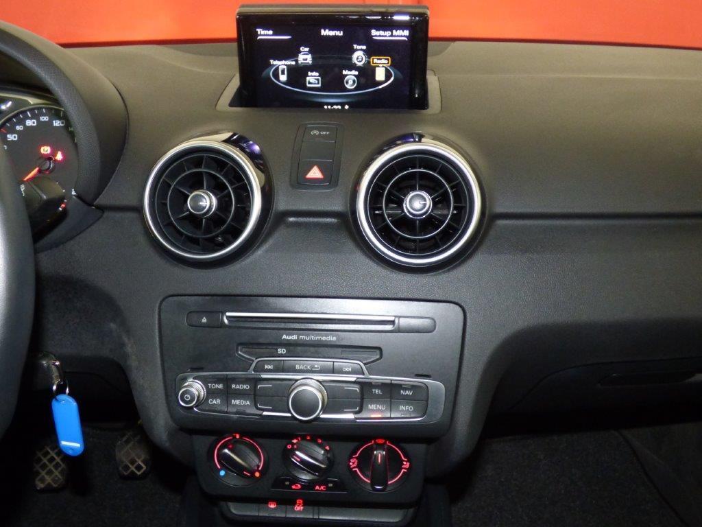 A1 Sportback 1.0 TFSI 95CV Adrenalin ultra S-line 11