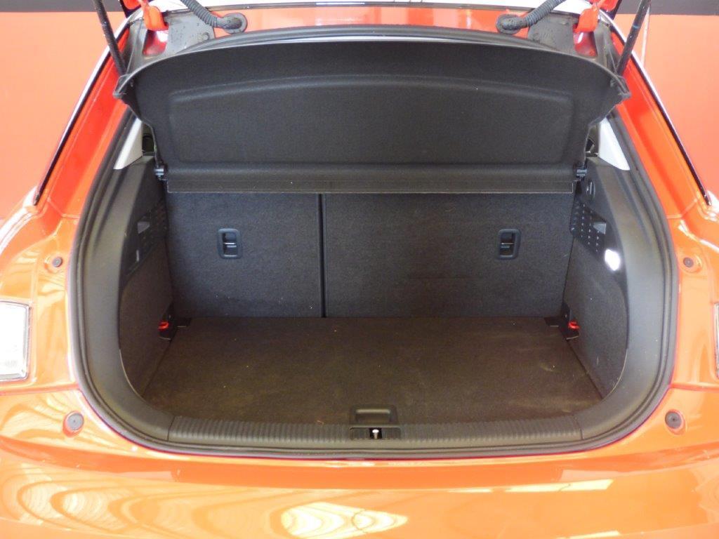 A1 Sportback 1.0 TFSI 95CV Adrenalin ultra S-line 4