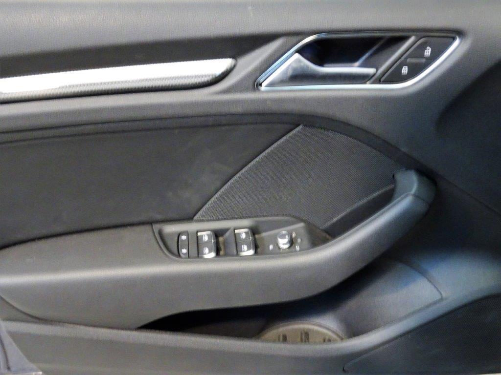 A3 Sportback 1.5 TFSI 150CV Design Edition Stronic 12