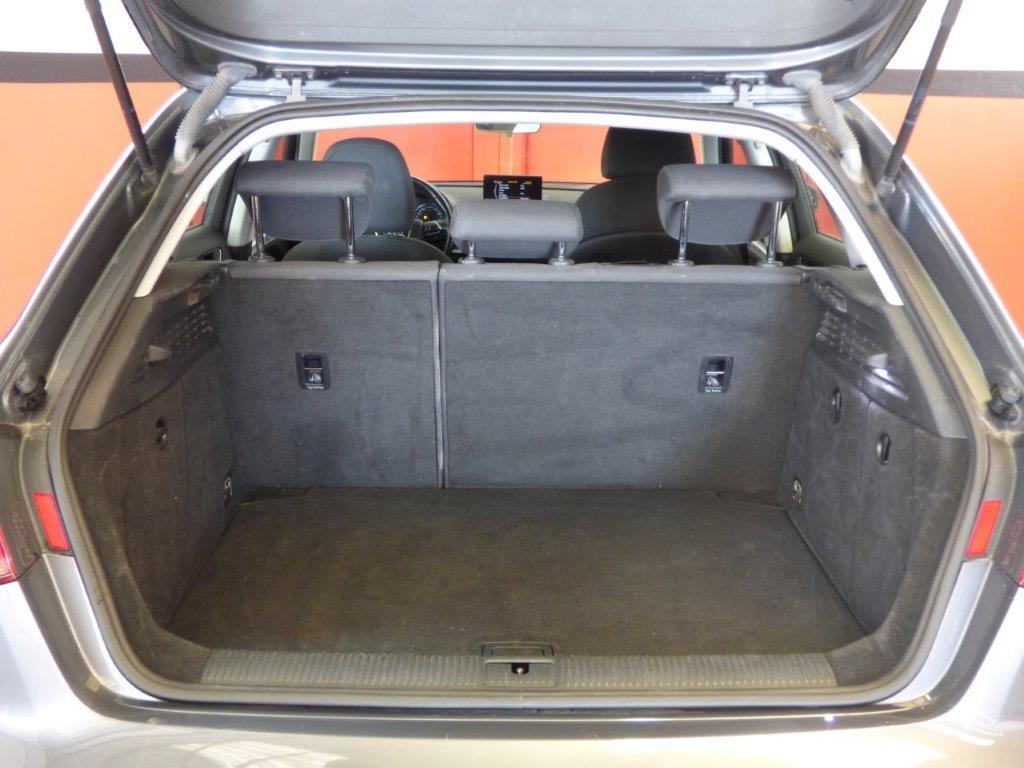 A3 Sportback 1.6 TDI 110CV Atraction Stronic 4