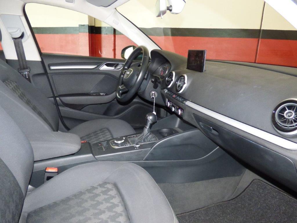 A3 Sportback 1.6 TDI 110CV Atraction Stronic 10