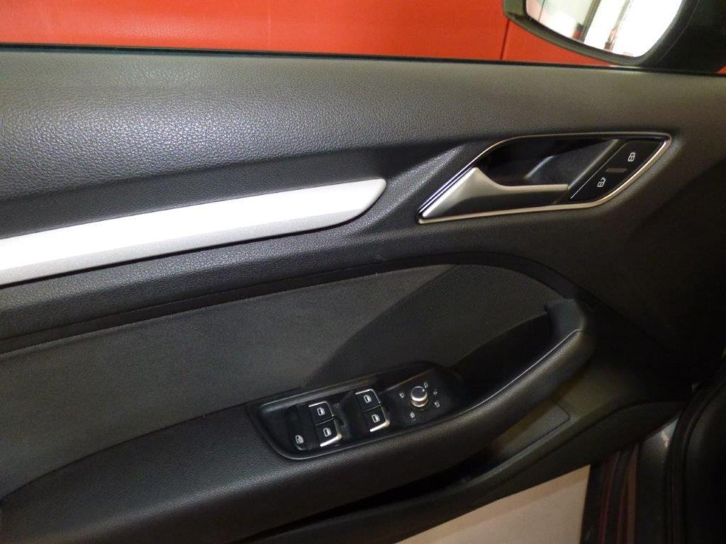 A3 Sportback 1.6 TDI 110CV Atraction Stronic 1