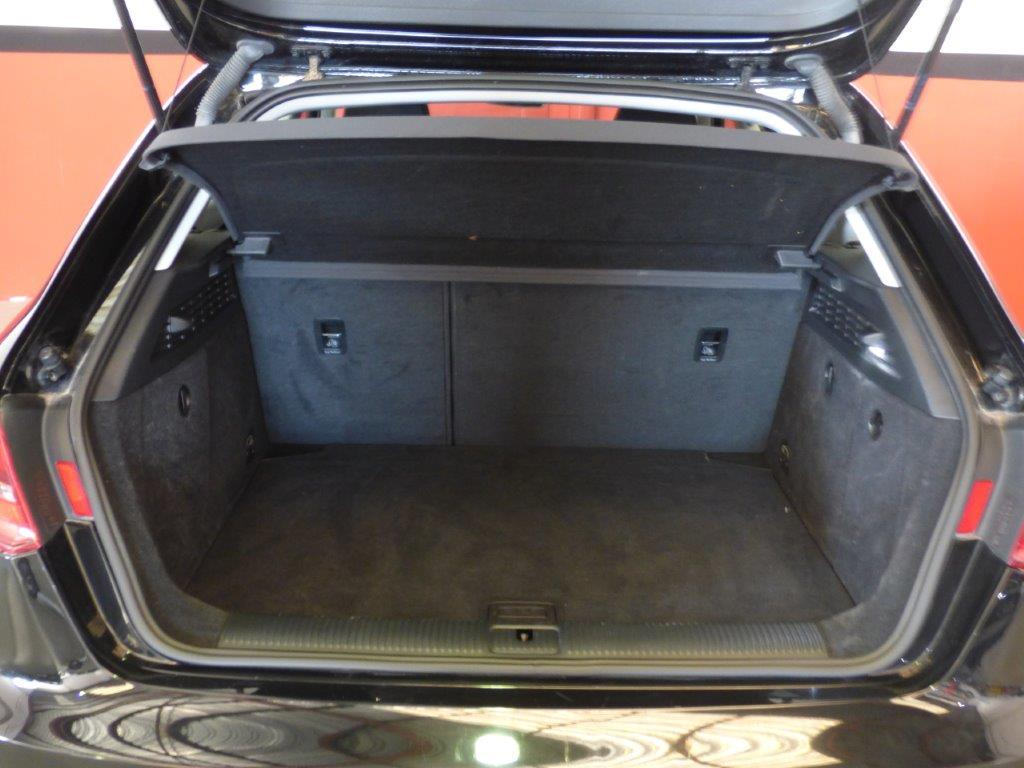 A3 Sportback 1.6 TDI 110CV Atraction Stronic 15