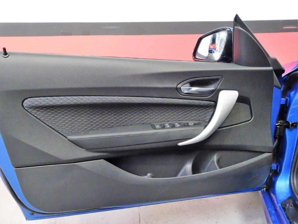218i Cabrio M sport 6