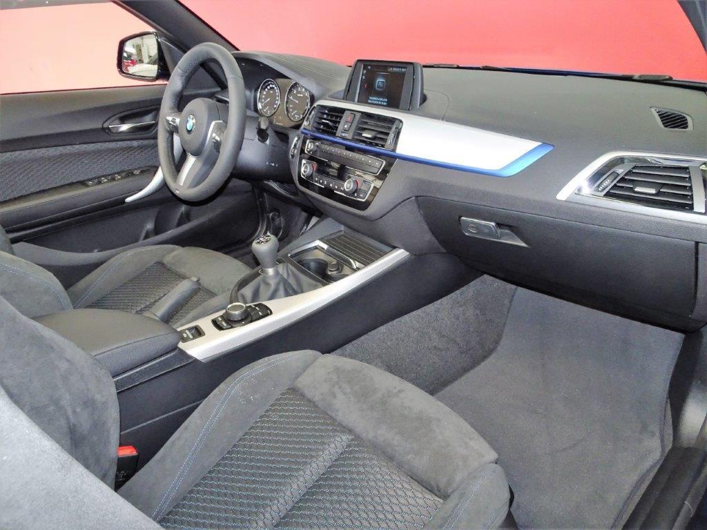 218i Cabrio M sport 11