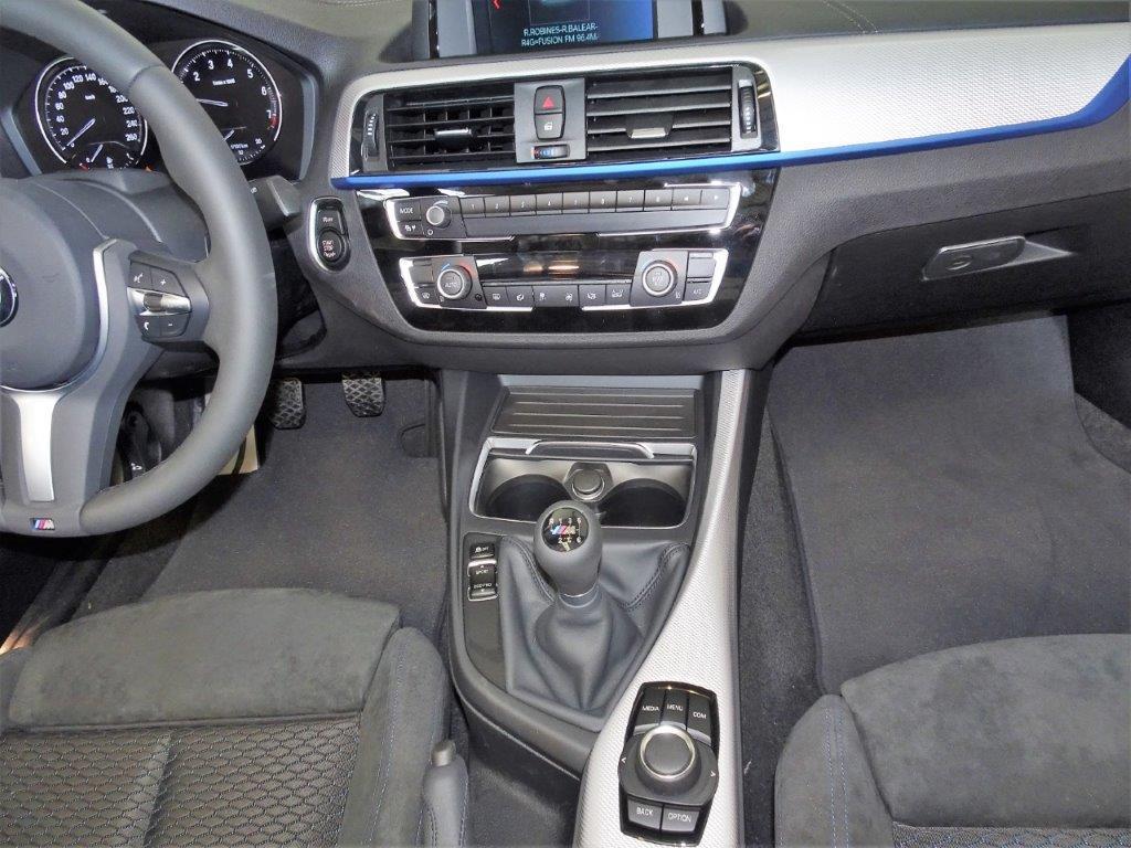 218i Cabrio M sport 12