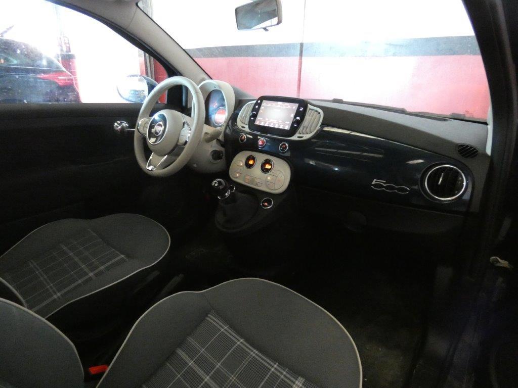 500 1.2 69CV Lounge Connect 10