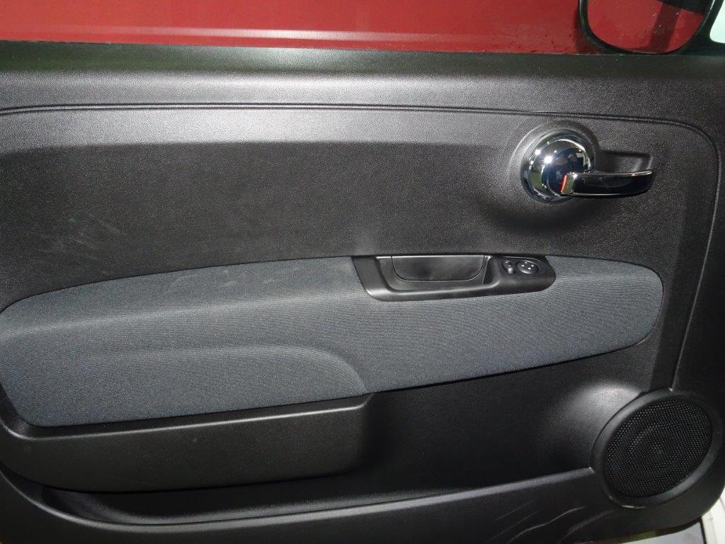 500 1.2 69CV Lounge auto 13