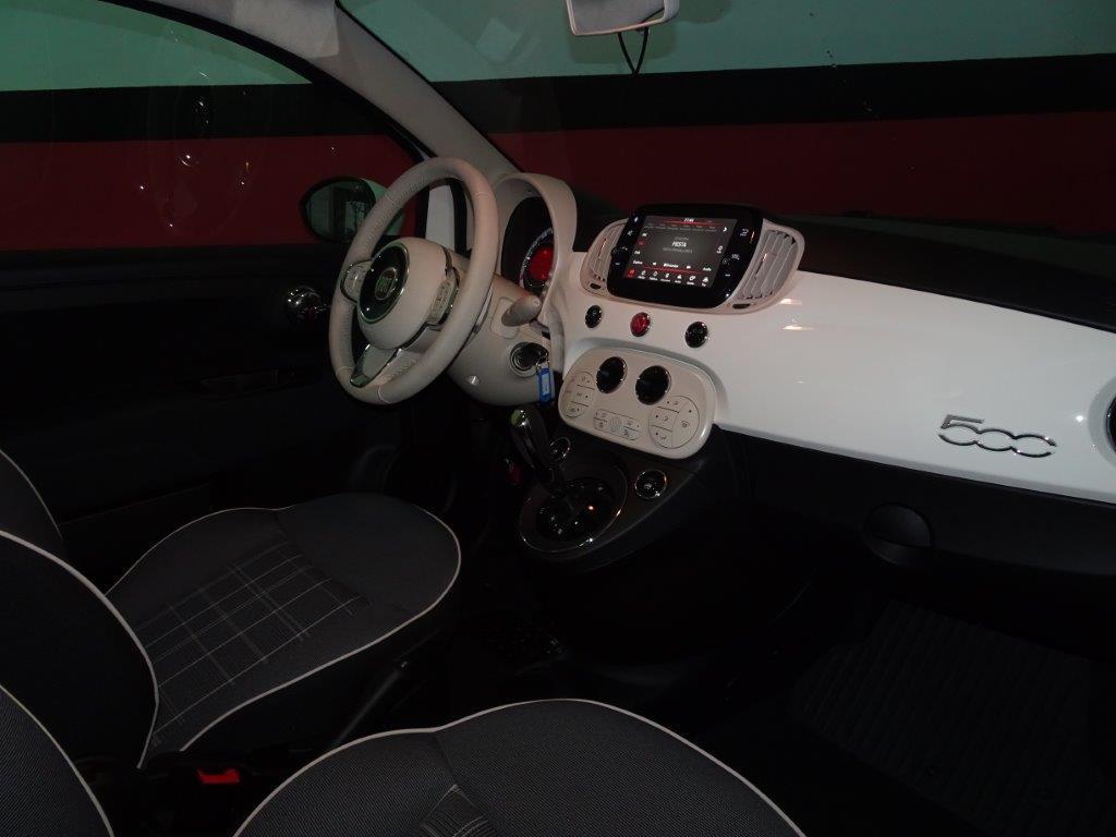 500 1.2 69CV Lounge auto 10