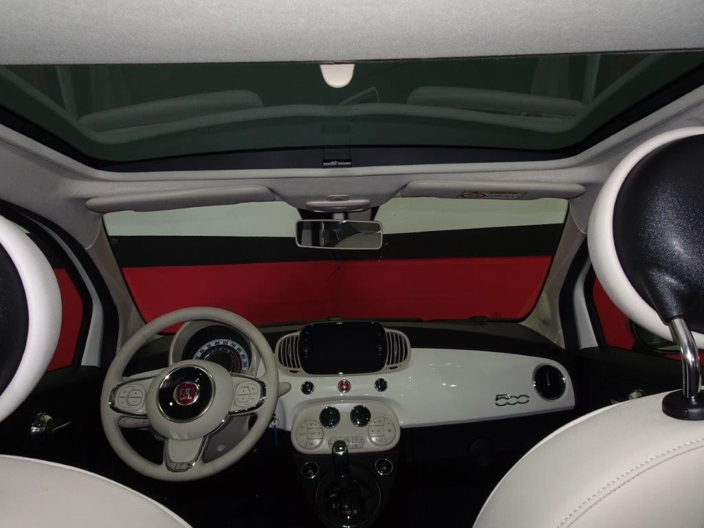 500 1.2 69CV Lounge auto 1