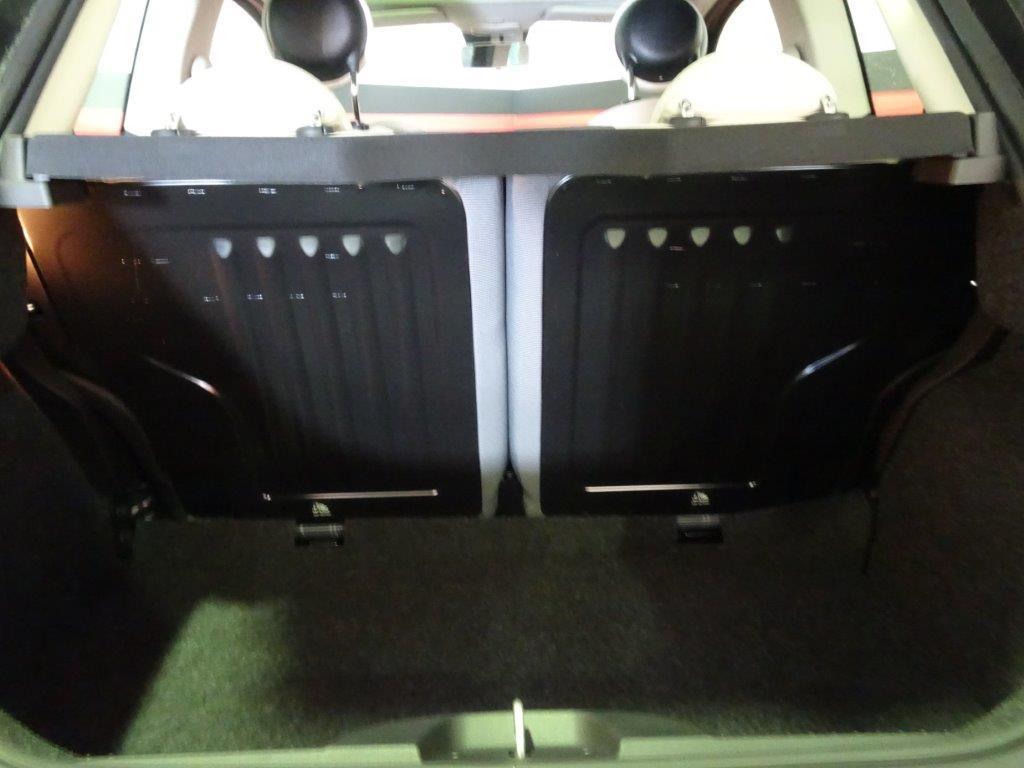 500 1.2 69CV Lounge auto 15