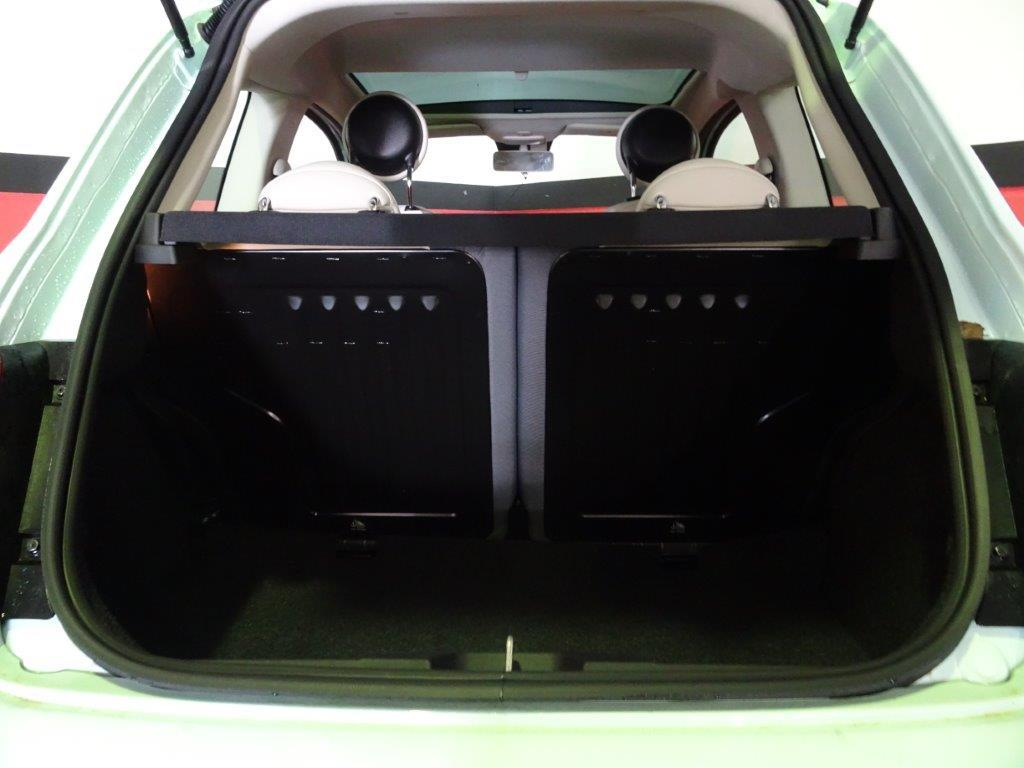 500 1.2 69CV Lounge auto 16