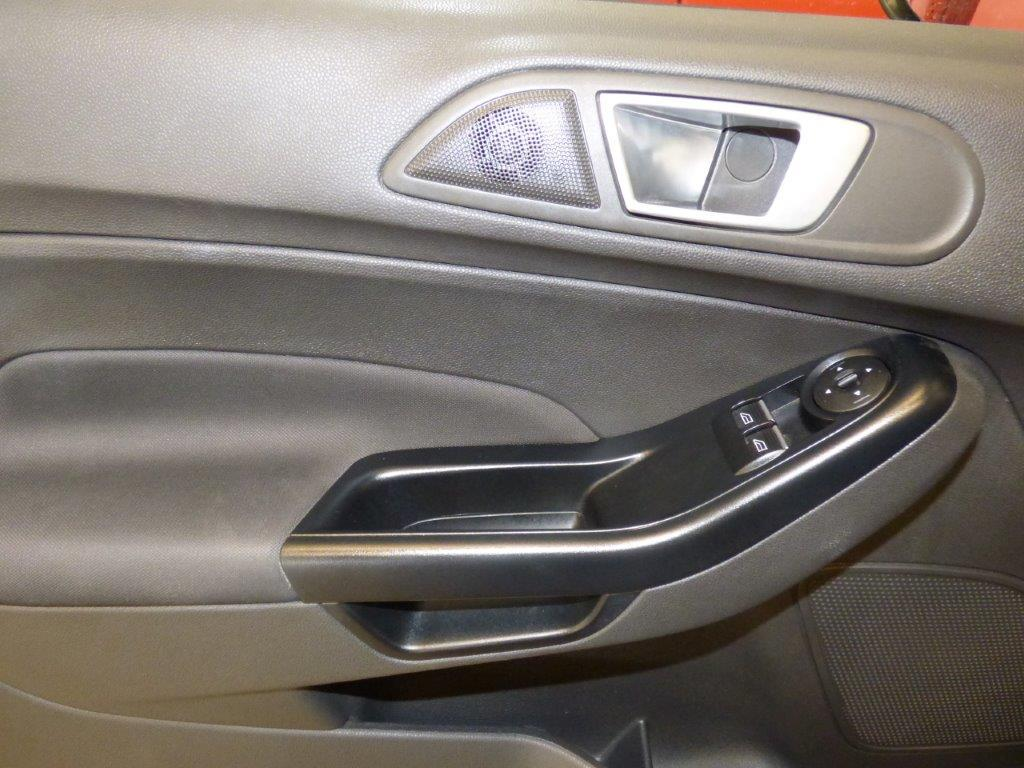 Fiesta 1.2 82CV Trend 5P 5