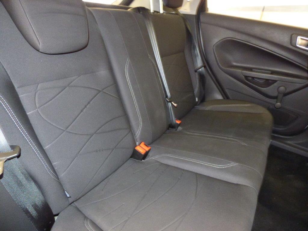 Fiesta 1.2 82CV Trend 5P 10