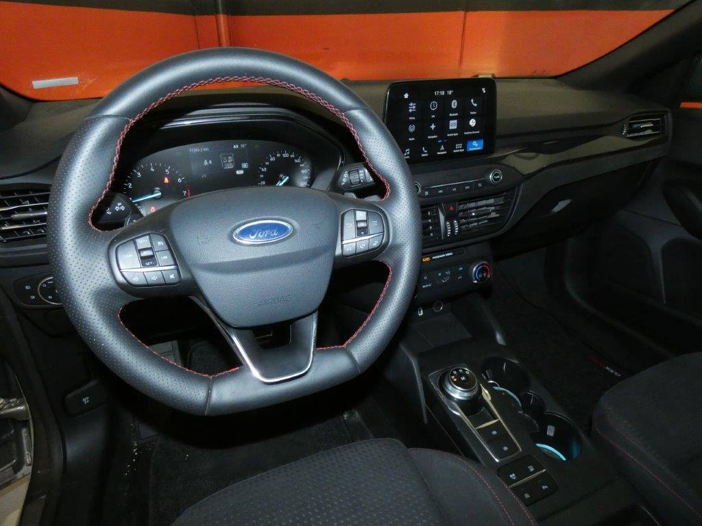 Focus 1.5 Ecoblue 120CV STLine auto 8