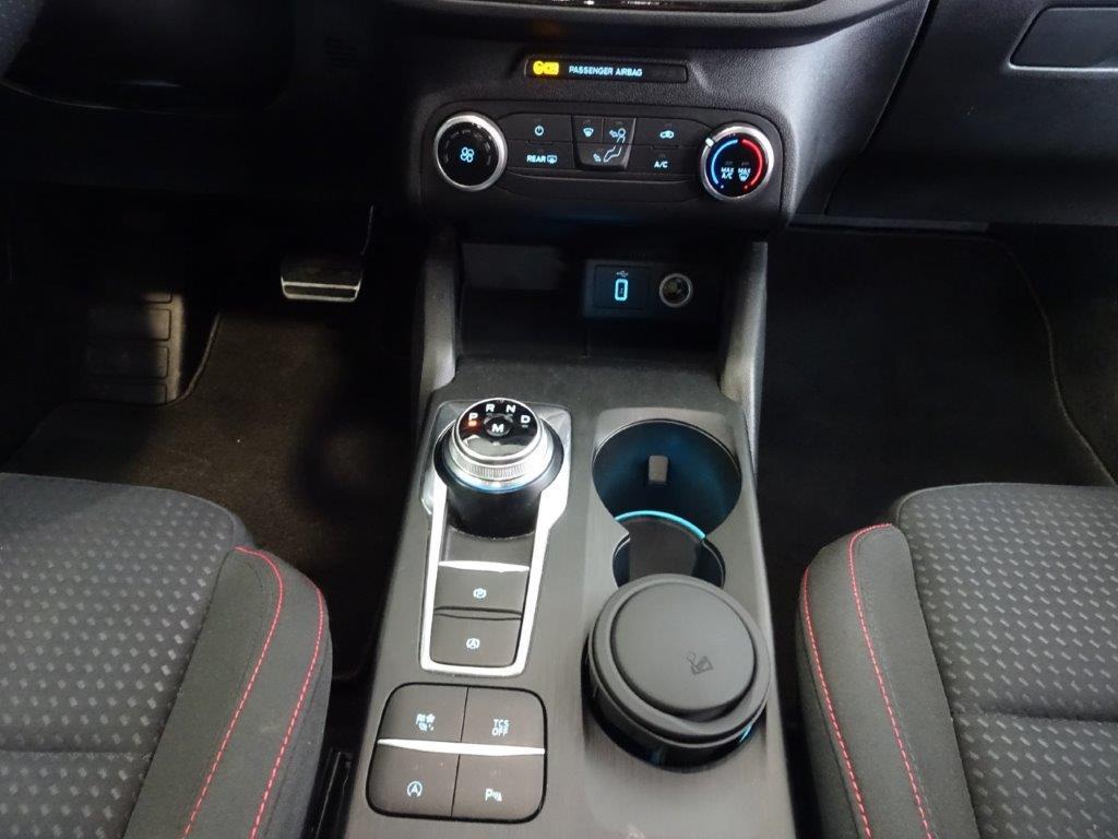 Focus 1.5 Ecoblue 120CV STLine auto 13