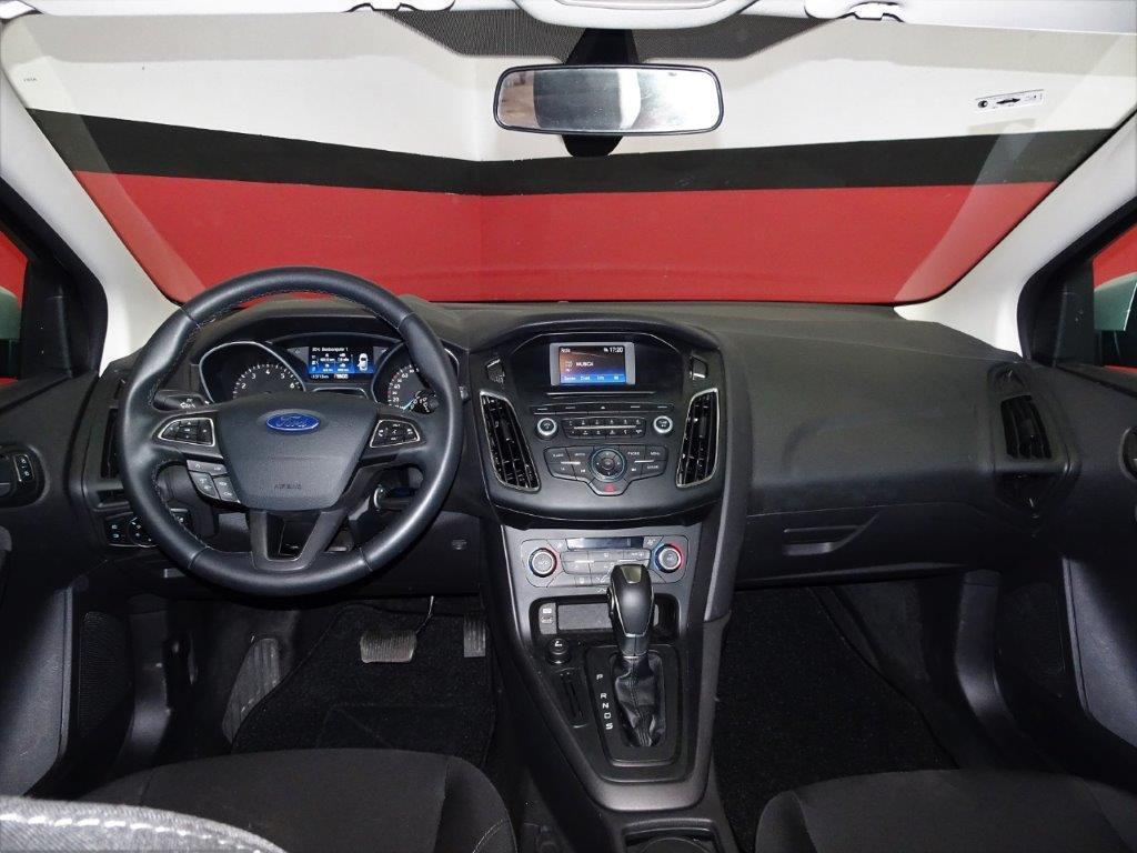 Focus Sportbreak 1.6 TIVCT 125CV Trend+ automatico 14