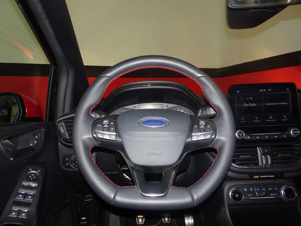 Fiesta 1.0 Ecoboost 125CV STLine Bitono pack 4