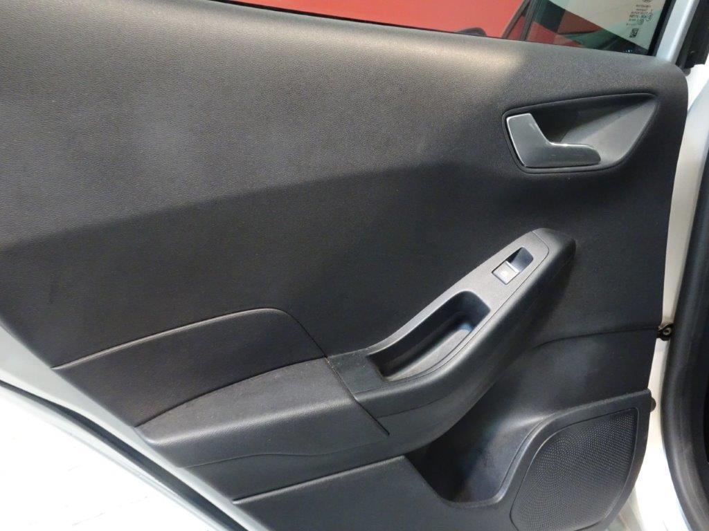 Fiesta 1.0 Ecoboost 125CV STLine Bitono pack 15