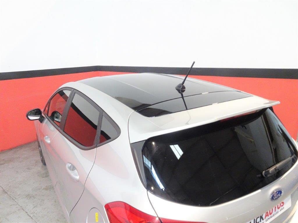 Fiesta 1.0 Ecoboost 125CV STLine Bitono pack 17
