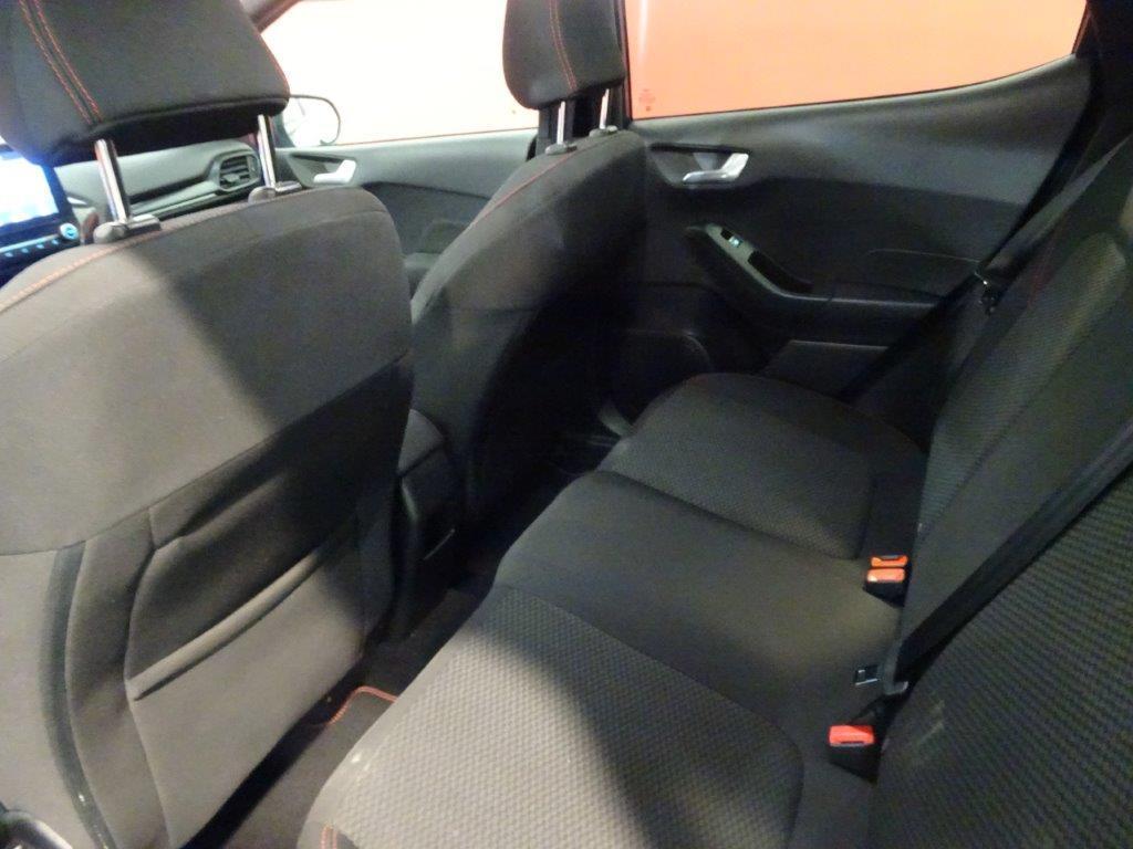 Fiesta 1.0 Ecoboost 140CV STLine 2
