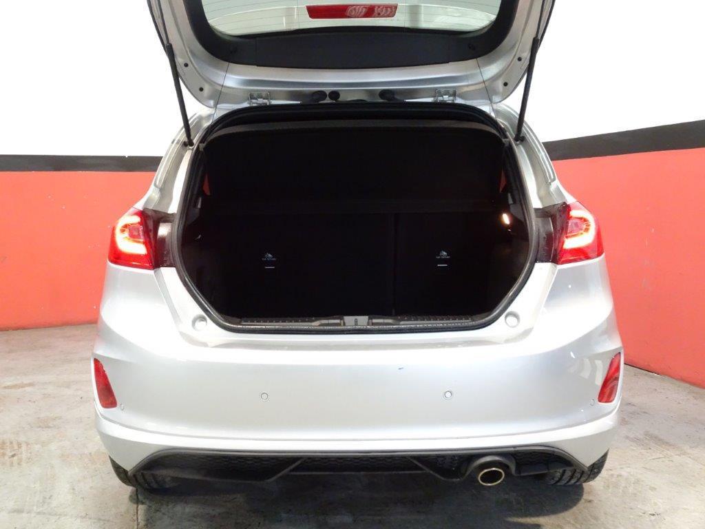 Fiesta 1.0 Ecoboost 140CV STLine 15