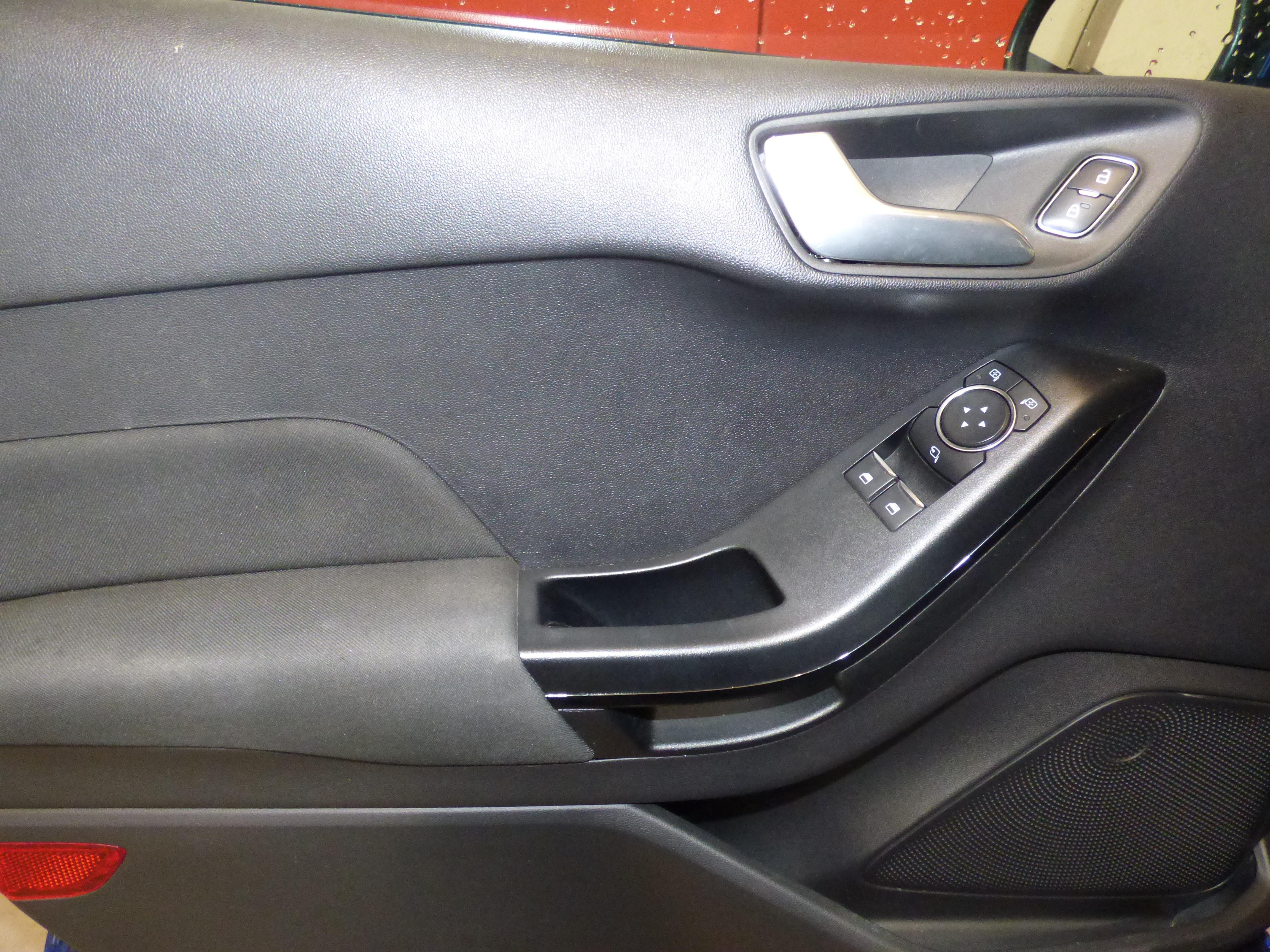 Fiesta 1.1 TIVCT 85CV Trend+ 5