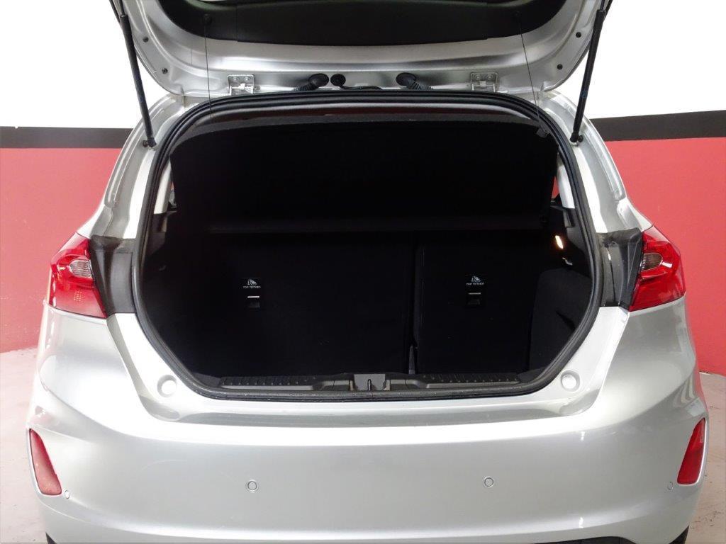 Fiesta 1.1 TIVCT 85CV Trend+ 17