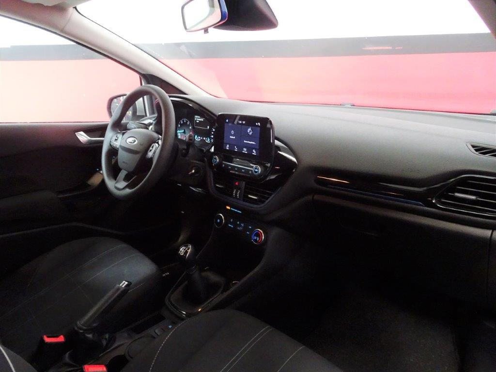 Fiesta 1.1 TIVCT 85CV Trend+ 10