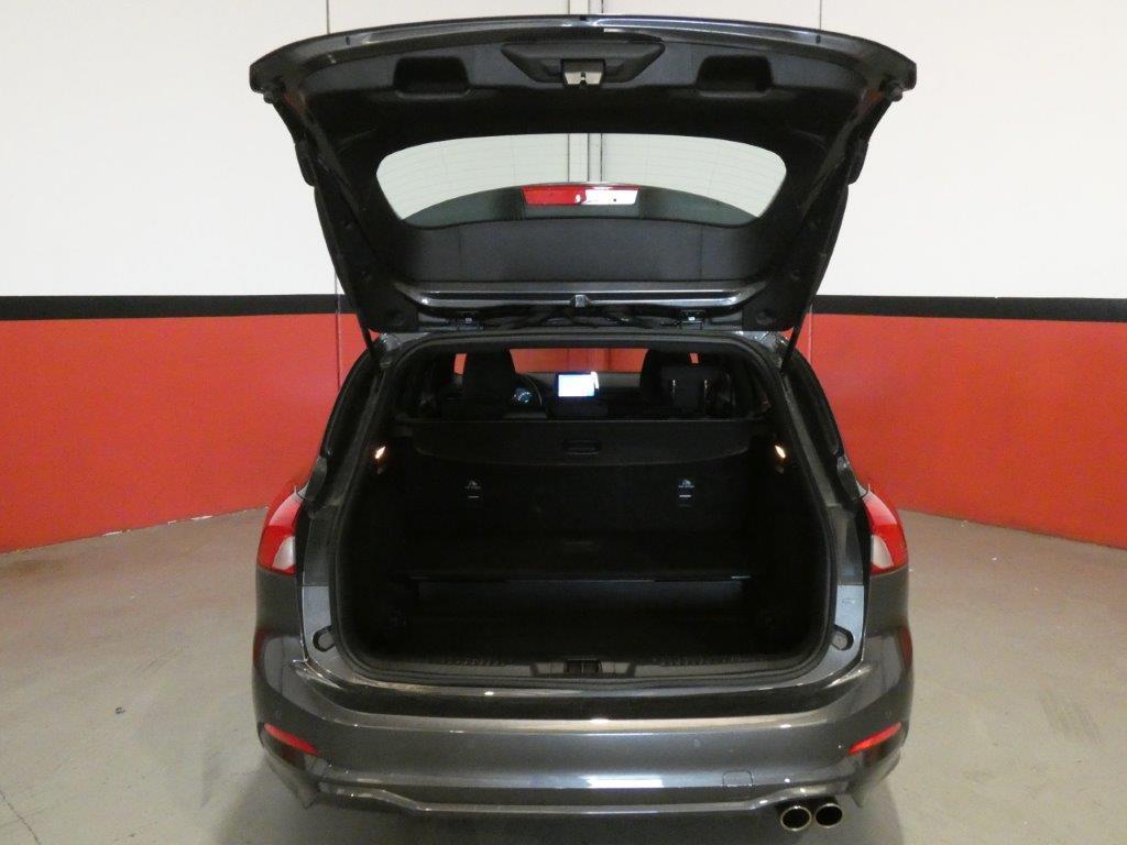 Focus Sportbreak 1.0 Ecoboost 125CV STLine auto 17