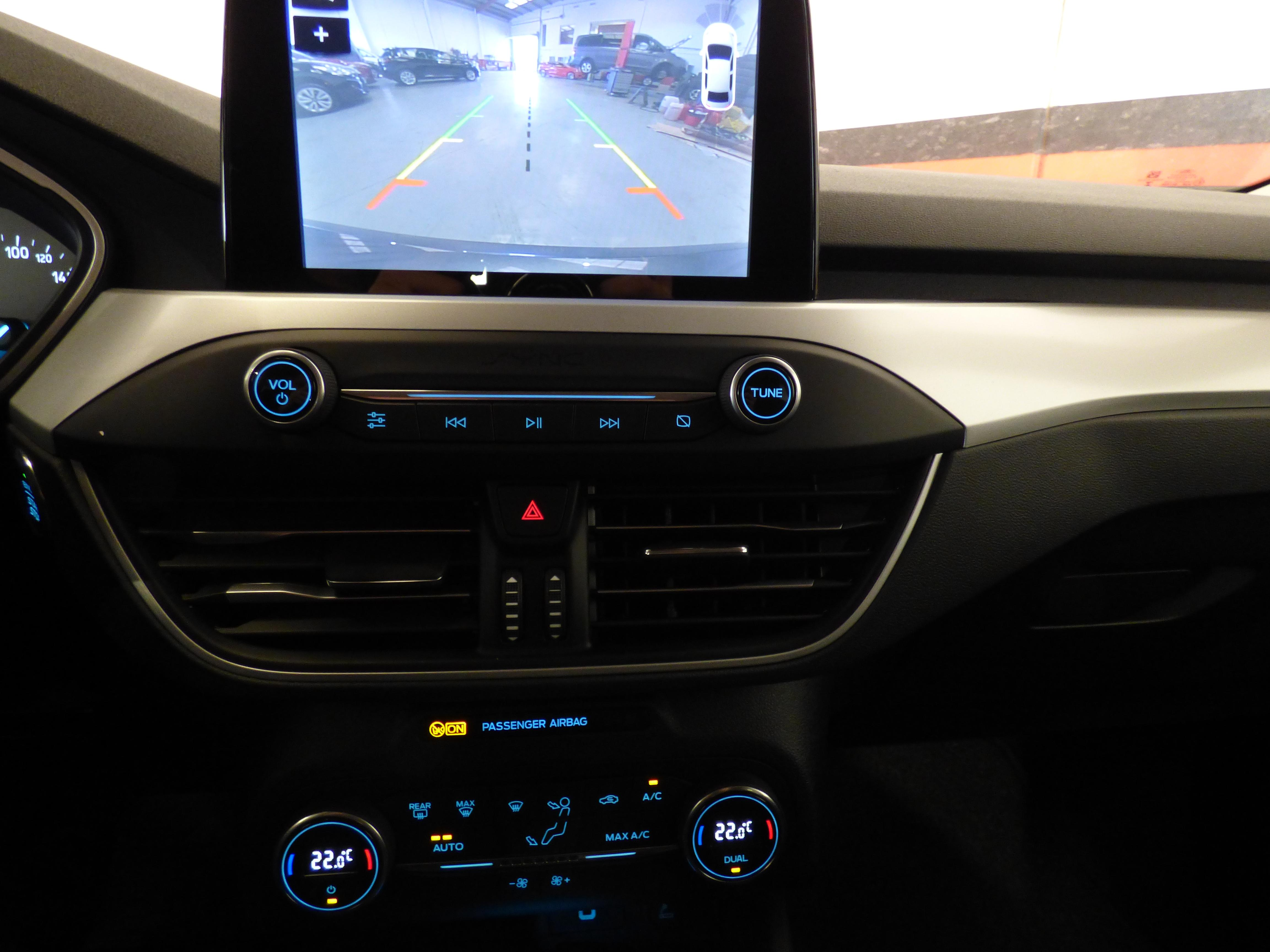 New Focus 1.0 Ecoboost 125CV Trend+ 13