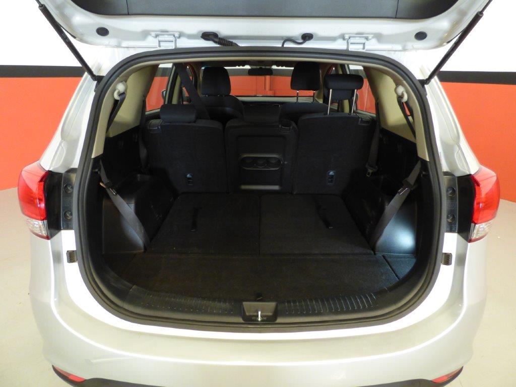 Carens 1.7 CRDI 115CV Concept 7 Plazas 2