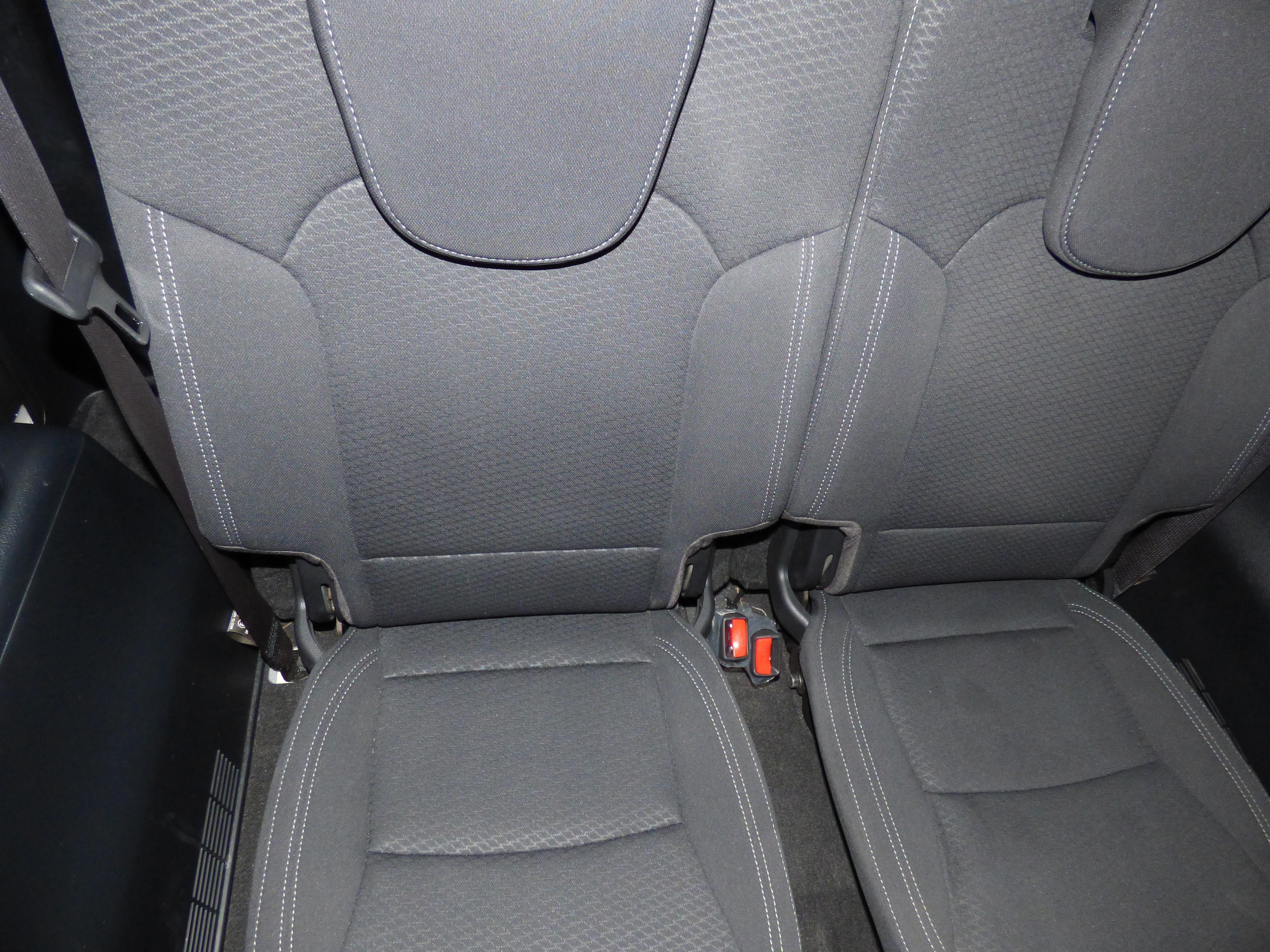 Carens 1.7 CRDI 115CV Concept 7 Plazas 13