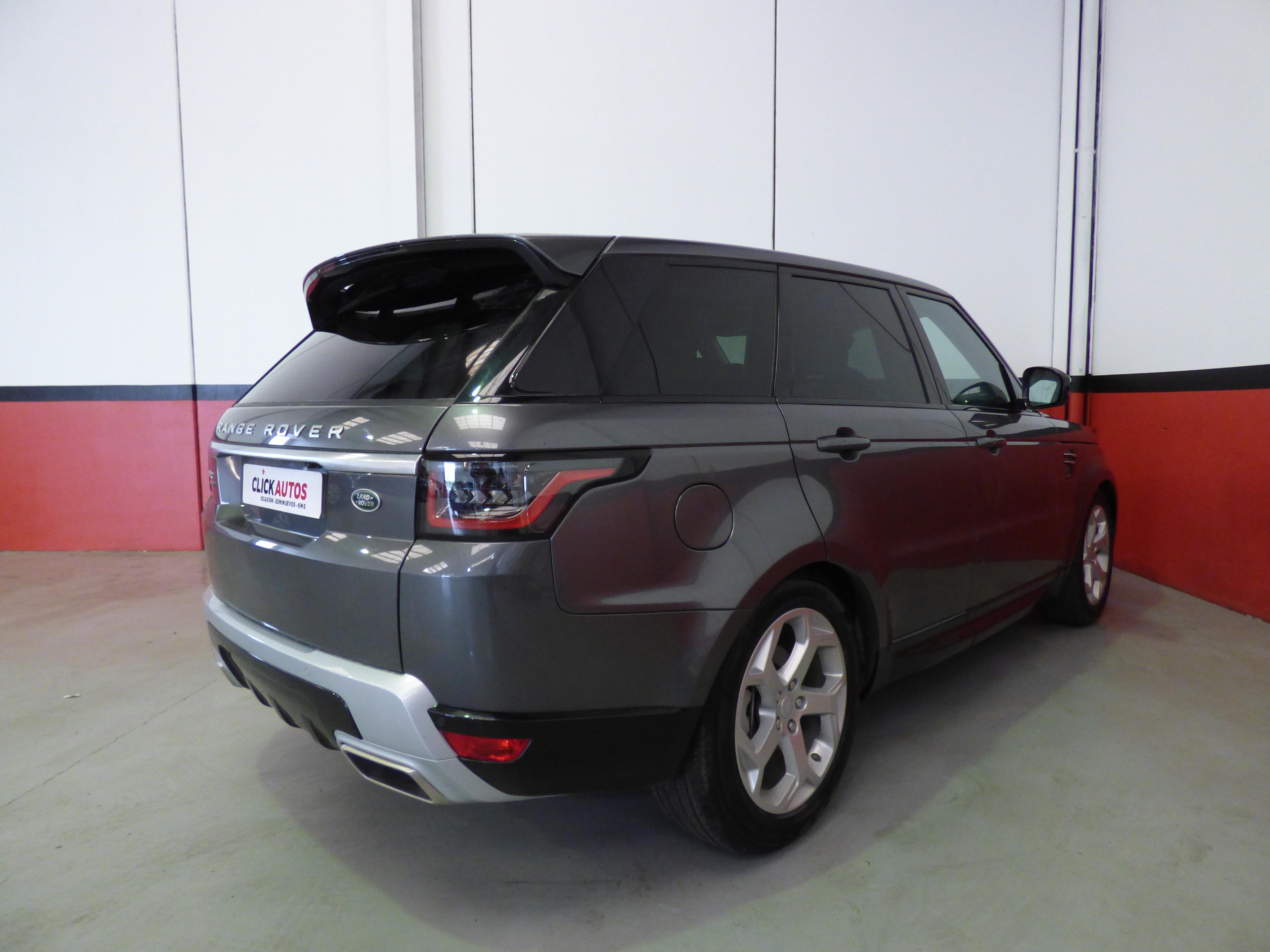 Range Rover Sport 3.0 TDV6 258CV HSE MY 2018 7