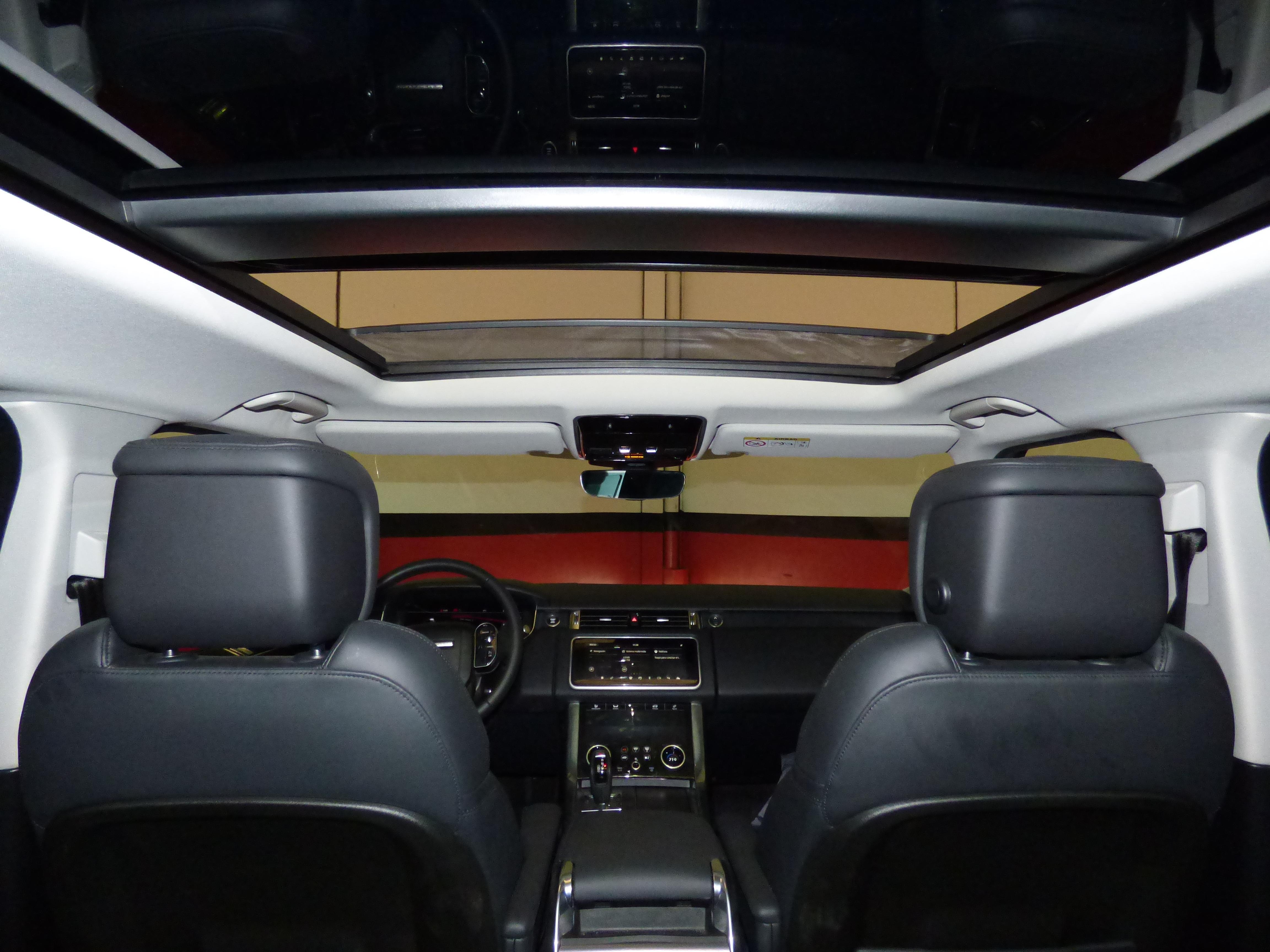 Range Rover Sport 3.0 TDV6 258CV HSE MY 2018 18