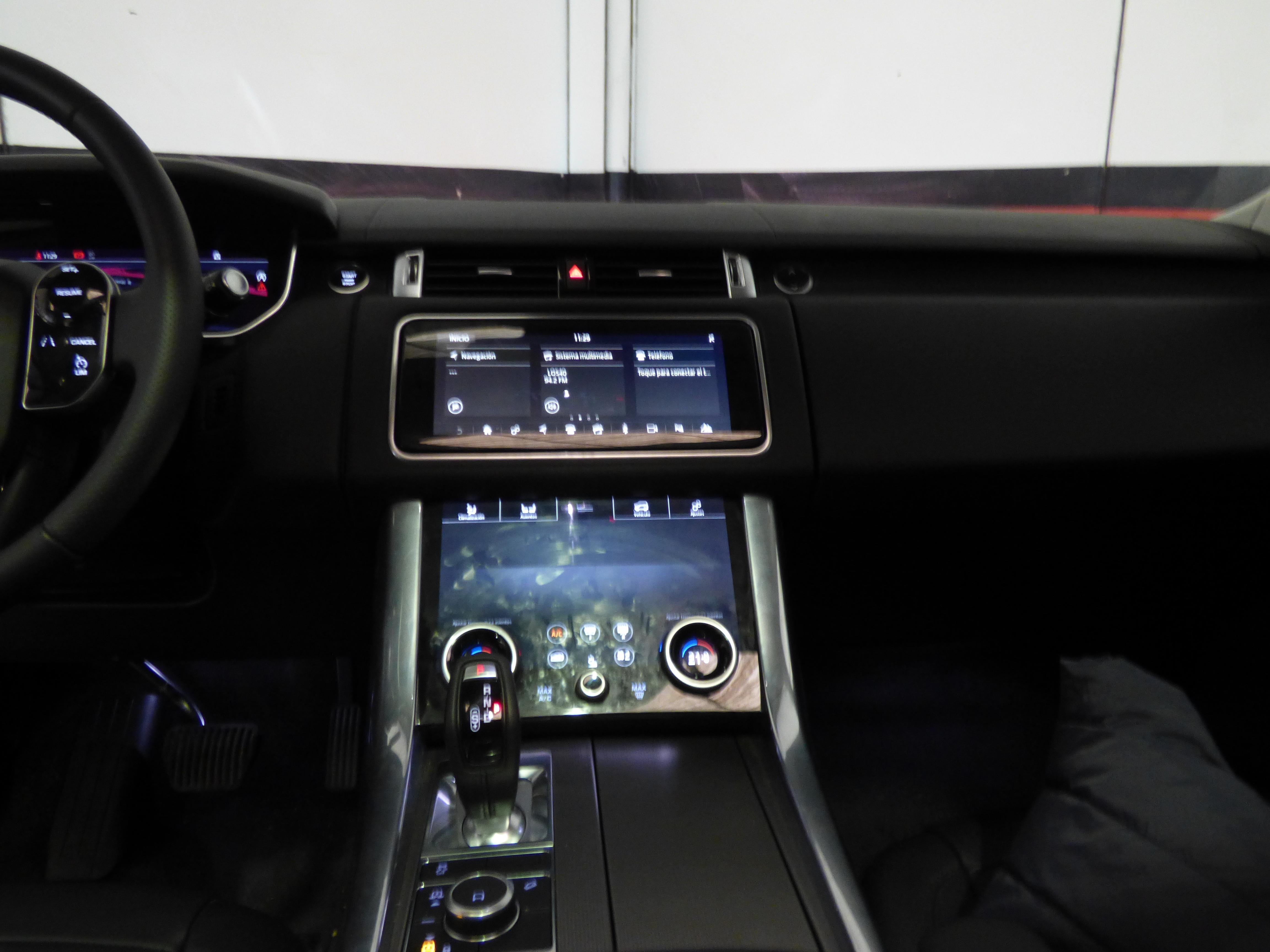 Range Rover Sport 3.0 TDV6 258CV HSE MY 2018 22