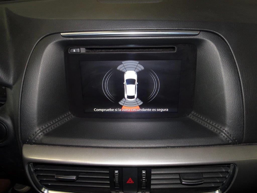 CX-5 2.2 D 150CV Style + Navi 2WD 1