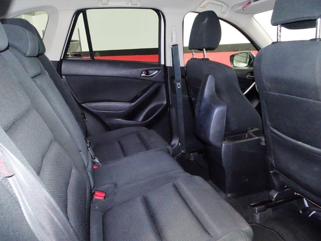 CX-5 2.2 D 150CV Style + Navi 2WD 4