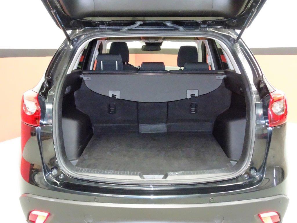 CX-5 2.2 D 150CV Style + Navi 2WD 13