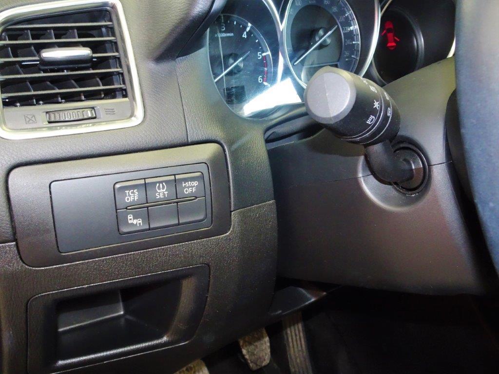 CX-5 2.2 D 150CV Style + Navi 2WD 16