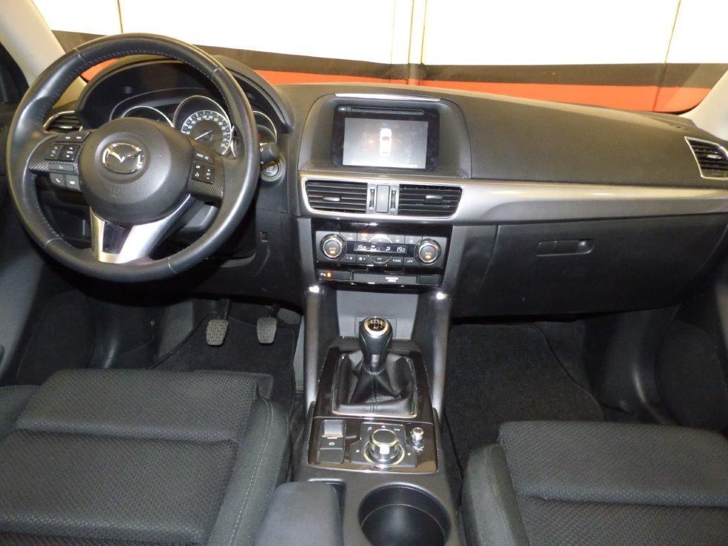 CX-5 2.2 D 150CV Style + Navi 2WD 15
