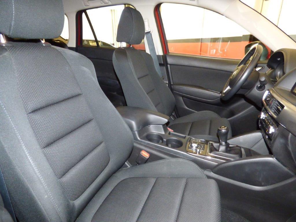 CX-5 2.2 D 150CV Style + Navi 2WD 17