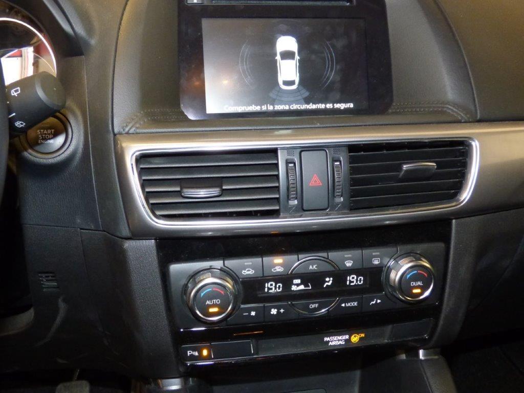 CX-5 2.2 D 150CV Style + Navi 2WD 6