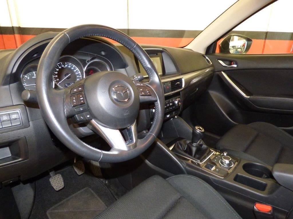 CX-5 2.2 D 150CV Style + Navi 2WD 8
