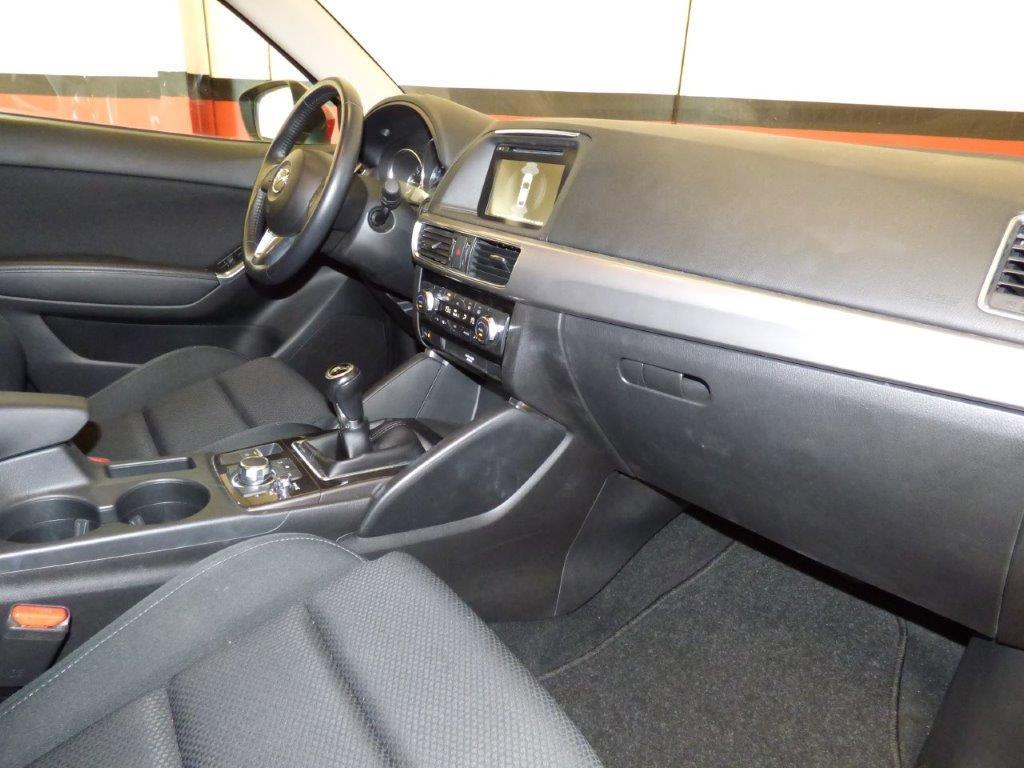 CX-5 2.2 D 150CV Style + Navi 2WD 12