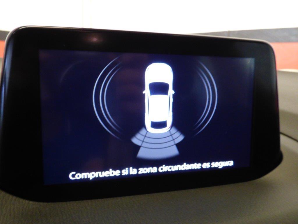 Mazda 3 2.0 Skyactiv 120CV Style Confort + Navi 6