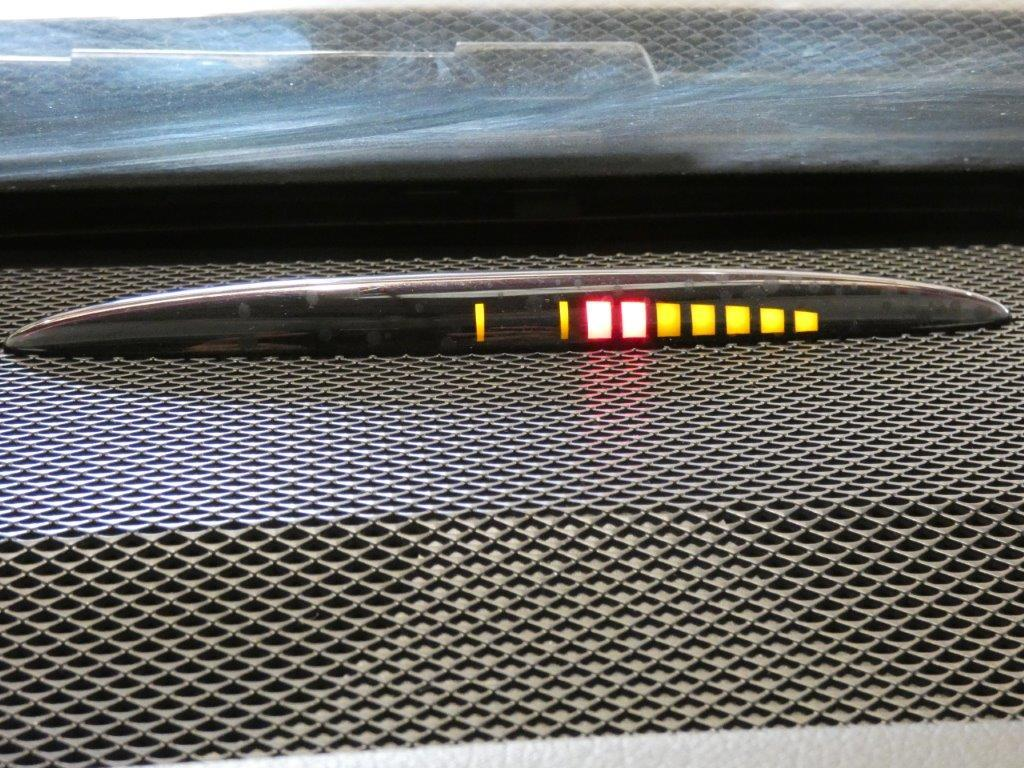 Vito 114 Especial Edition CDI Tourer Pro Larga 18